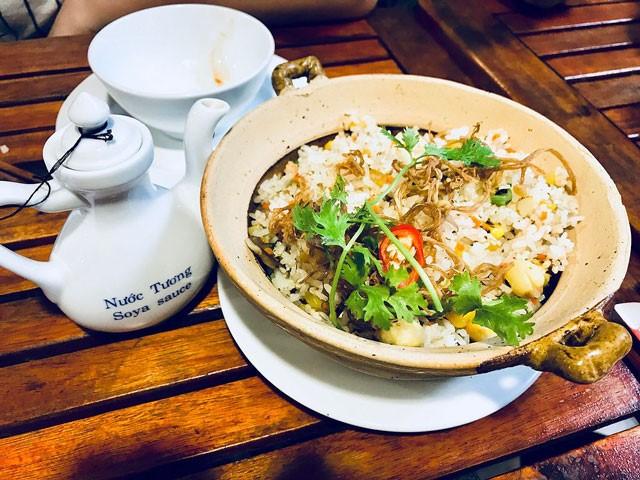 Saigon Green House