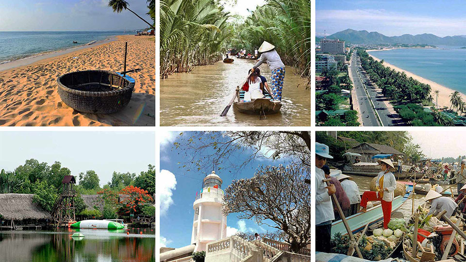 9 one-day trips from Ho Chi Minh City to famous destinations