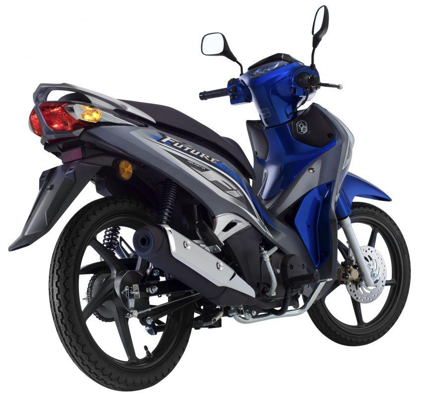 Honda Future