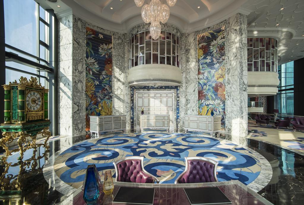 5 best five-star hotels in Ho Chi Minh City