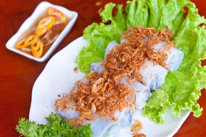 Goc Dong Duong Restaurant