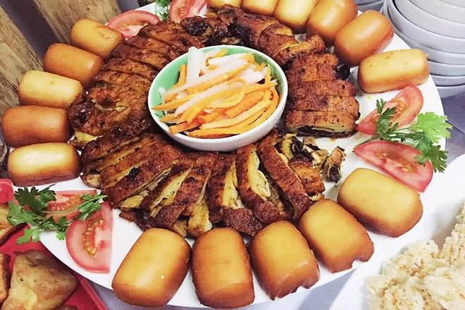 Ngo Vegetarian Restaurant