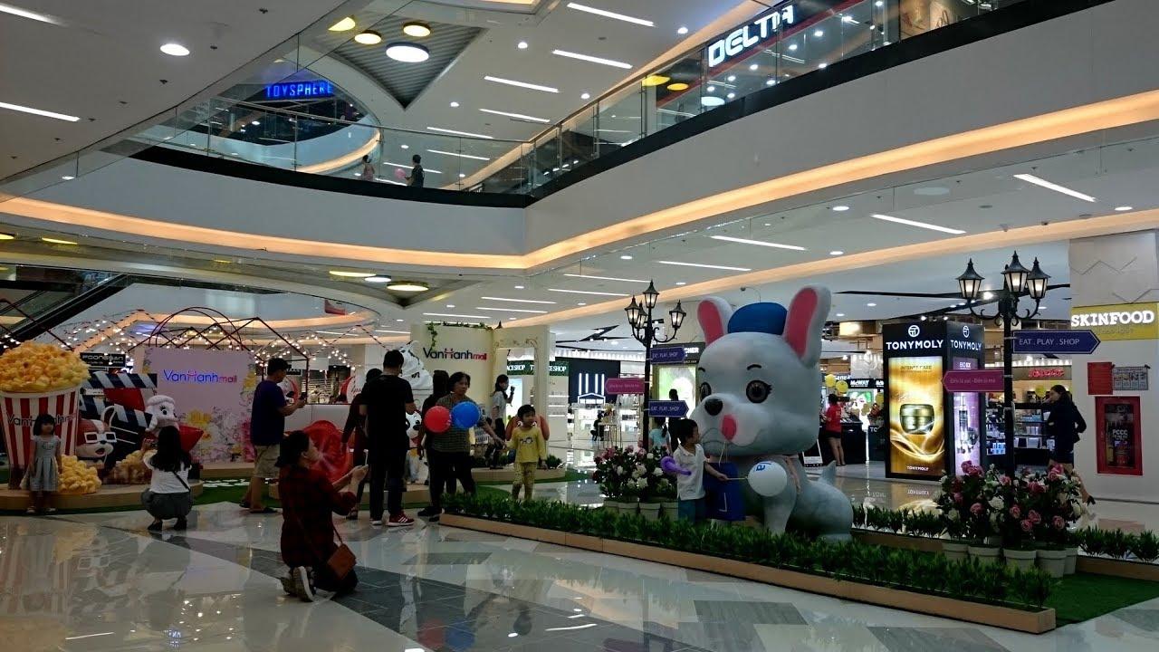 Van Hanh Mall - District 10