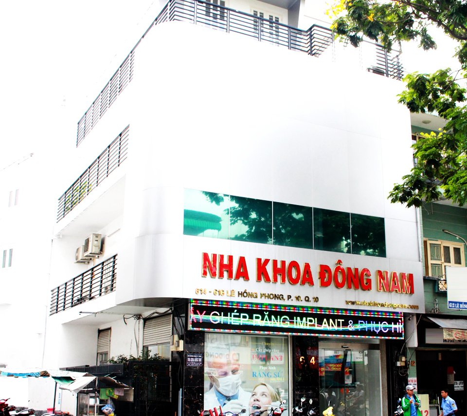 Dong Nam dental clinic