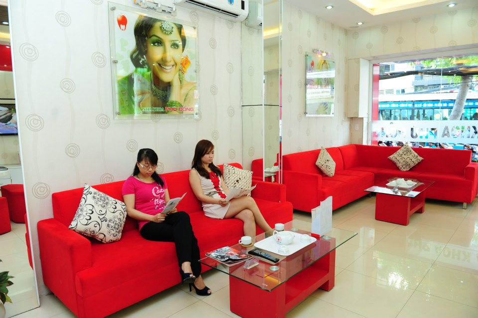 Phu Dong Dental Clinic