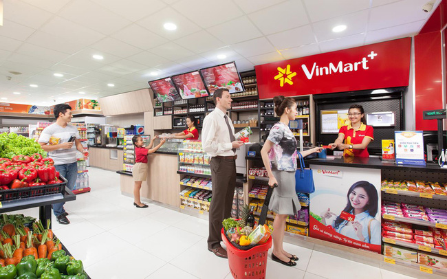 vinmart in ho chi minh city