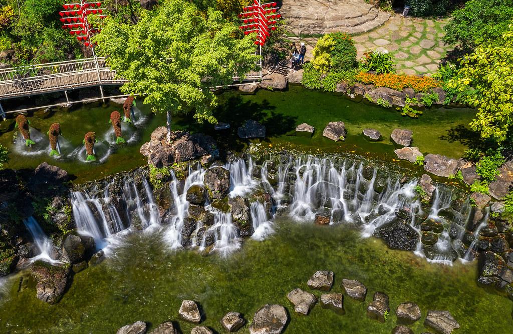 Ecological Tourist Area Suoi Mo